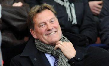 Give Glenn Hoddle the Tottenham job, urges Gary Lineker on Twitter