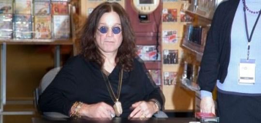 Ozzy Osbourne, LSD