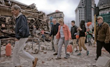 New Zealand earthquake: Google sets up 'person finder' for Christchurch
