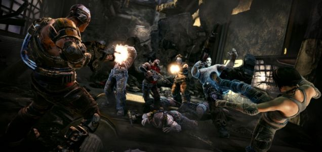 Bulletstorm: Looks like storms will continue well into spring