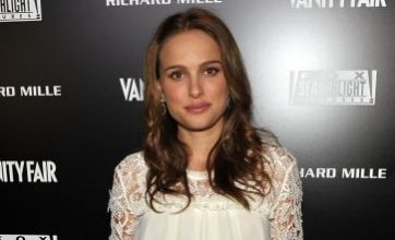 Natalie Portman reveals she is gutted about not being in Star Wars Episode 7