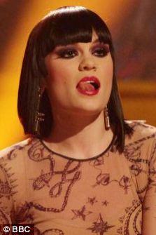 Smitten: Jessie J