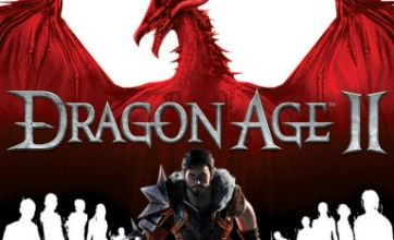 Dragon Age II fulfils role at number one – Games charts 12 March 2011