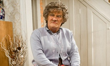 Agnes Brown of Mrs Brown's Boys is being 'lined up for Mrs Merton-style chat show spin off'