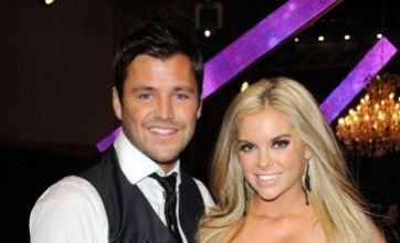 Mark Wright shouldn't have proposed to Lauren Goodger, says Kayla Collins