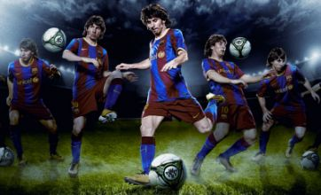 PES 2011 3D brings Pro Evolution Soccer to Nintendo 3DS – game review