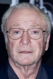 Sir Michael Caine Not a lot of people know that