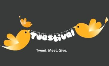 Twestival 2011 set for London and beyond