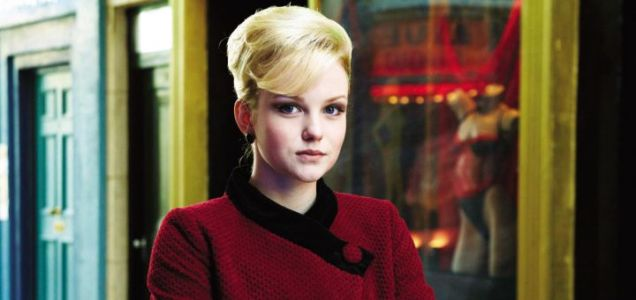 In Martina Cole's The Runaway, Joanna Vanderham plays the part of Cathy Connor
