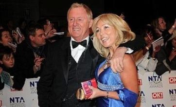 Chris Tarrant 'in talks for Strictly Come Dancing'