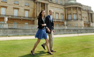 Royal wedding: Prince William delays honeymoon to return to work