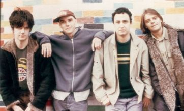 Bassist Mani quashes rumours of The Stone Roses reunion
