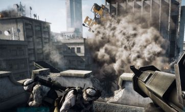 Battlefield 3 interview – 'We don't want to be the other game'