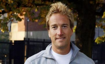 Ben Fogle to host new Channel 5 series