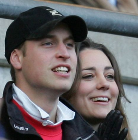 Prince William, second in line to the British throne, and his bride Kate Middleton are to tie the knot on April 29