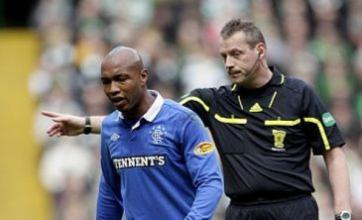El Hadji Diouf: You can't talk about history without talking about me