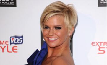 Kerry Katona: I'm keen on lesbian fling with TOWIE's Amy Childs