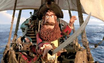 Hugh Grant leads all-star cast in The Pirates! In an Adventure with Scientists