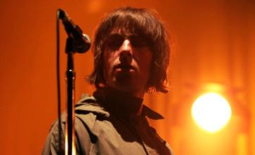 Liam Gallagher burgled our house, Richard and Judy claim