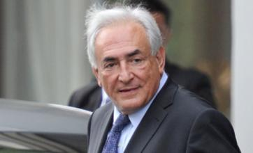 IMF head Dominique Strauss-Kahn arrested in sexual assault probe