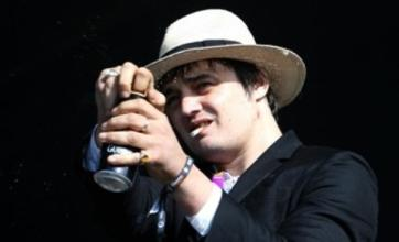 Pete Doherty sentenced to six months in prison for cocaine possession