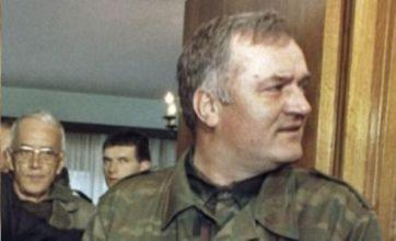 Ratko Mladic can face Hague over war crimes in Srebrenica – Serbian judge