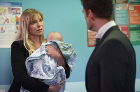 EastEnders Best Storyline British Soap Awards