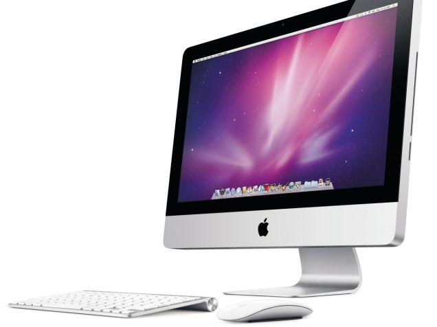 The Apple iMac: getting a quad-core update?