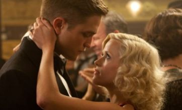 Water For Elephants and Katy B: Top 5 things to do this weekend