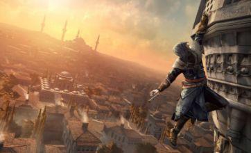 Assassin's Creed Revelations is third Ezio game