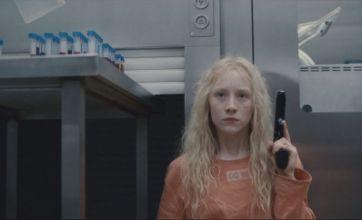 Saoirse Ronan shines as cool teen assassin Hanna
