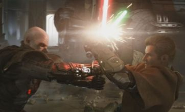 Star Wars: The Old Republic could miss 2011 release