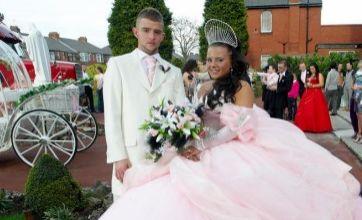 Big Fat Gypsy Weddings bride brands Kate Middleton's dress 'horrible'