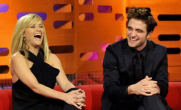 Robert Pattinson called a coward for not protecting Reese Witherspoon