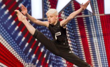 Britain's Got Talent judges wowed by autistic ballet dancer