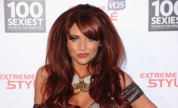 TOWIE's Amy Childs called a 'pimp' by own family