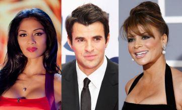 Steve Jones, Nicole Scherzinger and Paula Abdul confirmed for US X Factor