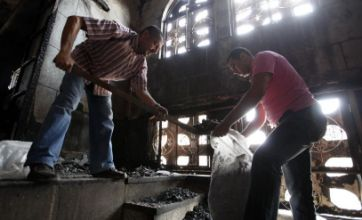 10 people killed in Egypt as sectarian clashes hit Cairo