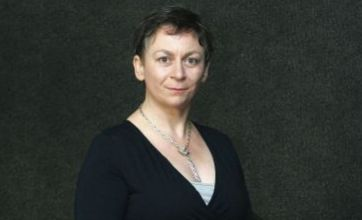 Anne Enright: Writing sex scenes with no actual sex in them was such fun