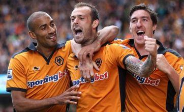 Steven Fletcher doubles the Wolves reward for McCarthy