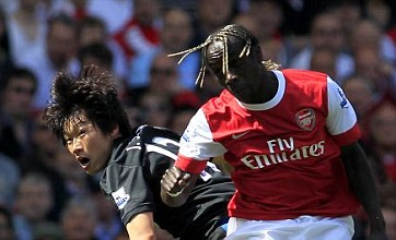 'Mentally weak' Arsenal don't have fight to win the league – Bacary Sagna