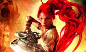 Heavenly Sword 2 to get E3 unveiling?