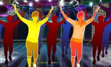 Zumba Fitness back at the top of UK games charts as Portal 2 slips