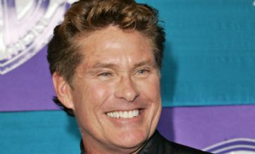 David Hasselhoff set to star in TV drama based on The Equalizer