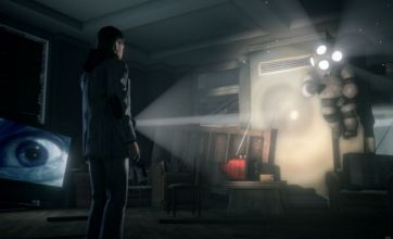 More Alan Wake due this autumn