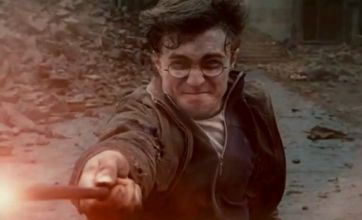 Daniel Radcliffe: Harry Potter finale will deliver 200mph action