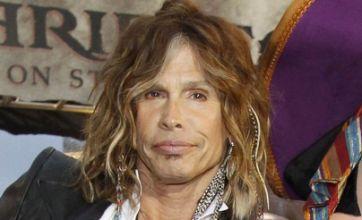 Ex Guns N' Roses drummer 'devastated' by Steven Tyler's massive penis