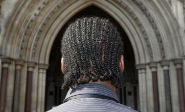 'Boy G' challenges braided hair ban in court