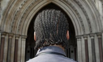 'Boy G' challenges braided hair ban in court