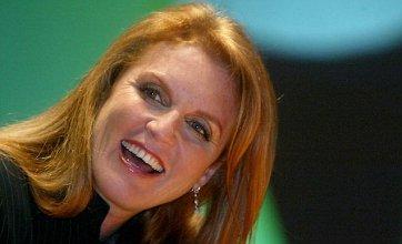 Fergie reveals heartache over royal wedding snub
